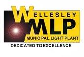 Municipal Light Plant logo