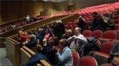 Wellesley Town Meeting