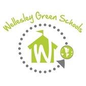 Wellesley Green Schools logo