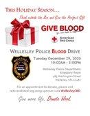 Give Blood December 2020