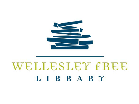 Wellesley Free Library logo