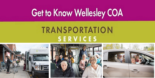 Get to Know Wellesley COA Transportation