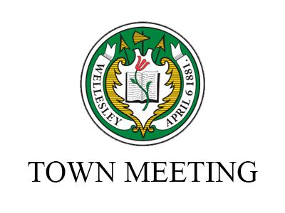 Town Meeting News