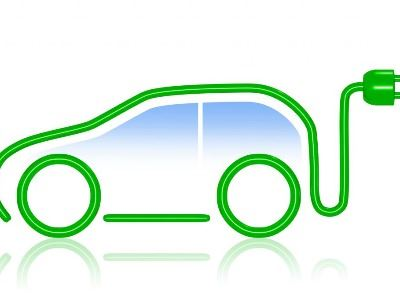 Electric vehicle_drawing