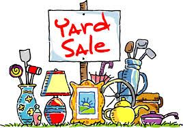 Recreation Town-wide Yard Sale image