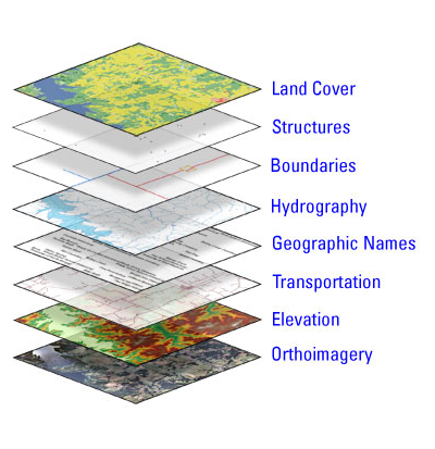 Geographic Information Systems | Wellesley, MA
