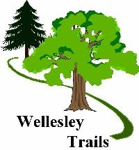 Wellesley Trails Logo