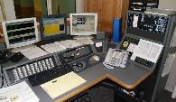 A dispatch console or position