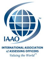 International Association of Assessing Officers Logo Opens in new window